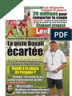 LE BUTEUR PDF du 20/12/2010