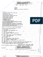 Joint Chiefs Staff UFO Report