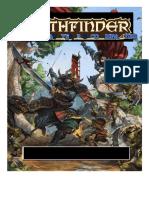 Traducción - Armor Master's Handbook