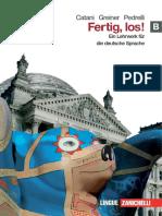 Catani Greiner Pedrelli Fer tig, los! B. Ein Lehrwerk für die deutsche Sprache LINGUE.pdf