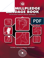 The Millpledge Bandage Book