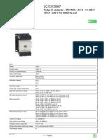 TeSys D_LC1D150M7.pdf