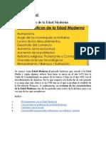 5,- Historia La Modernidad.docx