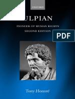 Ulpian_ Pioneer of Human Rights (2002).pdf