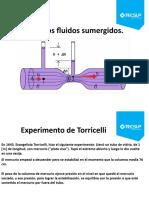 SEMANA 3 LEY DE FLUIDOS SUMERGIDOS.pptx