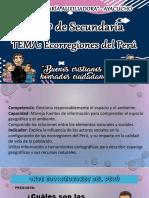 00 tercero - DIAPOSITIVAS ECORREGIONES PDF