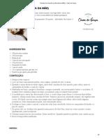 Receita de Arroz-Doce (Receita da Mãe) - Clara de Sousa.pdf