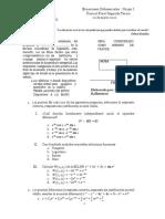 Propuesta Parcial ECDI-1