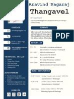 Aravind Professional Resume.pdf