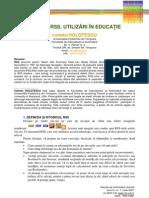 Despre RSS in educatie