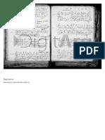 Representação digital - Baptismos - Arquivo da Universidade de Coimbra - Archeevo Ana filha de António Francisco Vilão
