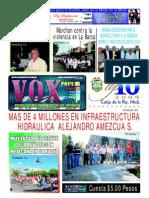 Vox Populi 102