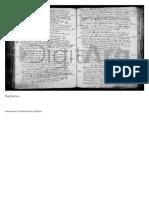 Representação digital - Baptismos - Arquivo da Universidade de Coimbra - Archeevo Ana filha de FranciscoCarreira e Rozária dos S