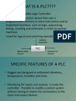 Programmable Logic Circuit PLC