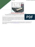 CADUCEUS COIL - The Soliton Pulses Generator