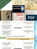 geopolitica argentina
