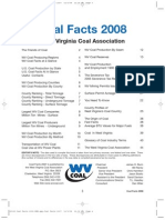 Coal Facts 2008