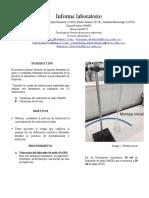 Informe de laboratorio (titulación)