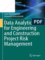 Data Analytics for Engineering and Construction  Project Risk Management by Ivan Damnjanovic, Kenneth Reinschmidt (z-lib.org).pdf