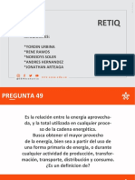 PREGUNTAS RETIQ CUADRILLA #4-1