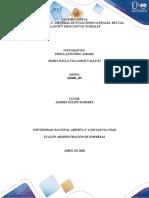ALGEBRA LINEAL COLABORATIVO