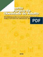 Tratamento não cirúrgico da Obesidade no Adulto