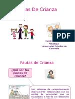 Pautas De Crianza 1.pptx
