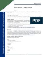 SCADA - CitectSCADA Configuration