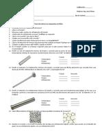 Examen Procesos de fabricación - Tratamientos térmicos.doc