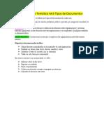 Evidencia 2 Foro Temático AA3 Tipos de Documentos.docx