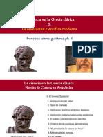 CciaGreciaClásica & RevCfkModrn