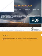 PRIMERA CLASE  METCLI  PPT - UPN
