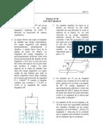 PRÁCTICA 06 - Ley de Faraday