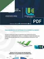 Carolina - Yolimar - Evaluación de los sistemas.pptx