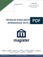 TÉCNICAS DE MOTIVACIÓN EN EL AULA.pdf