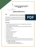 ENUNCIADO TRABAJO PRACTICO Nº 1-2020