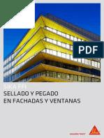 Sika FFI Sellado y Pegado en Fachadas y Ventanas.pdf