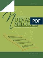Nuevas melodias