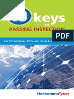 10 claves de inspeccion