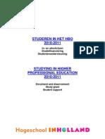 BrochureStudereninhetHBO20102011v2