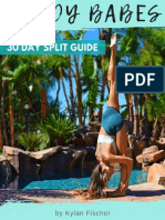 Bendy Babes - 30 Day Split Guide.pdf