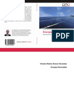 Apuntes Para Un Libro de Texto Energias Renovables