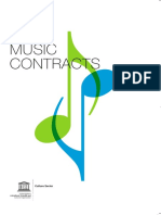 Ten Music Contracts