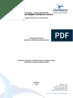 Atividade 1 portifólio Didática e Metodologia do Ensino da Arte.doc