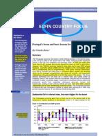 Ecfin Portugal Boom