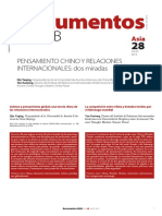 documentos CIDOB PENSAMIENTO CHINO Y RELACIONES INTERNACIONALES_ dos miradas Asia-páginas-1,13-17.pdf