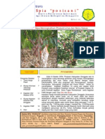 Buletin Edisi Agustus Herbisida