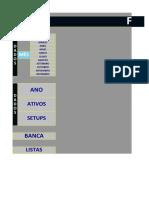 Planilha de Gerenciamento - Forex.xls