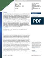 COVID JOE Review Ather et al