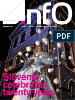 Sinfo Magazine Dec 2010